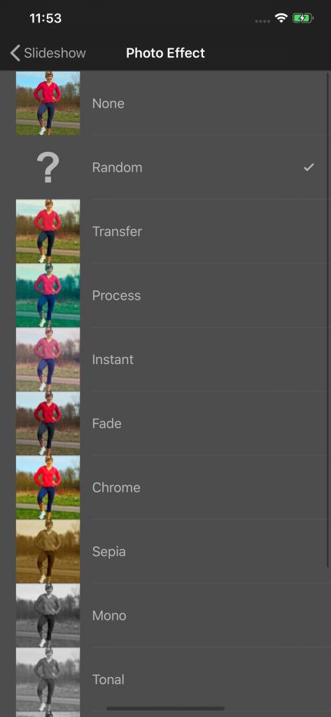 SlideFlow screenshot 4