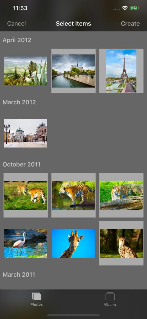 SlideFlow screenshot 5