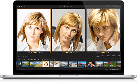 Photo Manager & Editor for Mac