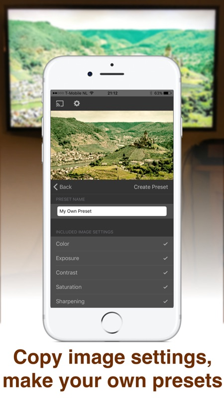Katan screenshot